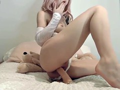 missalice_94 riding bigtoy