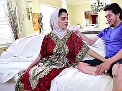 Arabisch, Spermaladung, Frau, Hardcore