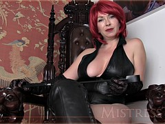 mistress training