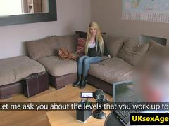 Amateur, Audition, Britannique, Européenne, Bureau