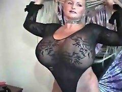 Amateur, Bondage domination sadisme masochisme, Gros seins, Femme dominatrice