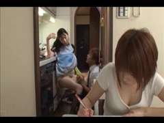Mom in Law Hitomi - MrBonham (part two)