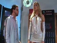 Samantha Saint (Ideal Companion)