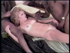 Classic Ebony Sex Compilation (g