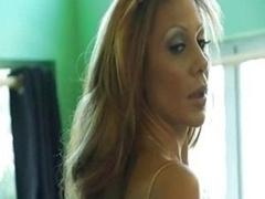 Hot Eager mom Demi Delia