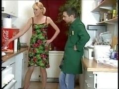 Deutsch, Hausfrau