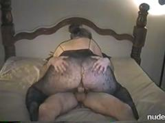 Thick redheaded wife gangbanged