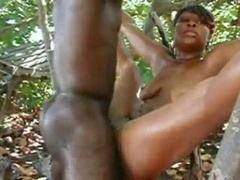 Ebony Beach Sex - Item 2