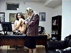 Girl had to strip and tied