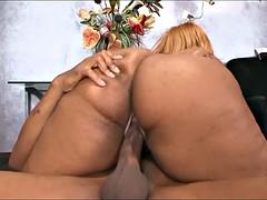 big black girls need love too #2