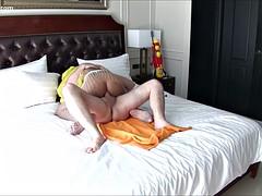 lboy rimjob massage and fuck