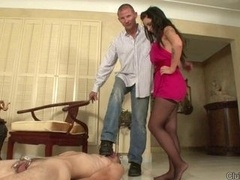 female domination cuckold