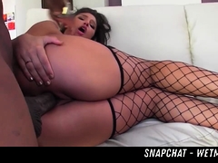 Teen Fucked Raw By Bbc HER SNAPCHAT - WETMAMI19 ADD