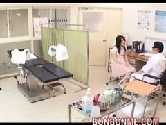 obstetrics and plus gynecology doctor fucked his soccer mom patient 01