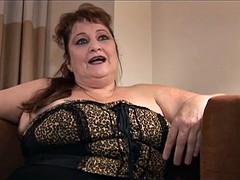 Belle grosse femme bgf, Fétiche