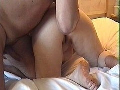 fisting 4 fingers in her chocolate hole then backdoor get down and dirty