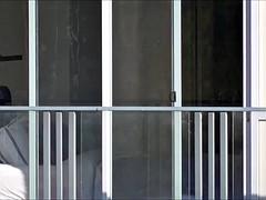 Hotel Window 149