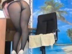 Russian stockings!