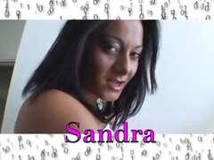 Sandra Romain vs Mandingo