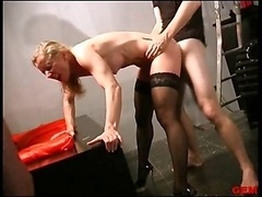 Diana Und Jaqueline Group-fuck Part2
