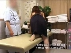 japanese style massage pArt2