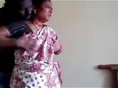 Frau, Indisch
