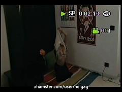Amateur Bea 21y provino per webcam - by Helga