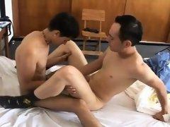 Gents Trading Cumshots