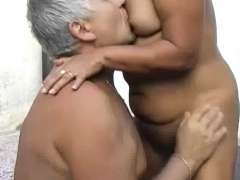 OmaPasS Grandma Amateur Sex Footage Compilation