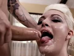 jenna ivory throated