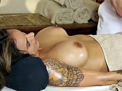 Tussi, Spermaladung, Süss, Hardcore, Hd, Massage