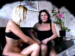 Hausfrauen Sex mit Hidden Cam