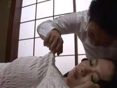 Aziatisch, Japaans, Orgasme