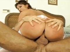 Ava Devine double anal