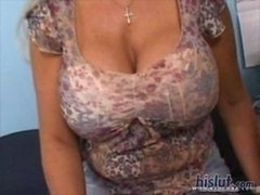 Kayla Kupcakes Is Letting Her M D Rail Her Melons