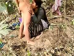 Naughty fun in the open, XXX outdoor sex parties