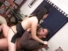 Chinese Kitten Evelyn Lin Number one Time Anal