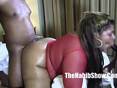 Gangbang that big girl ms Collene from 1fuckdatecom