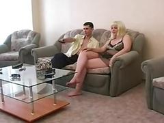 Mooie dikke vrouwen, Russisch