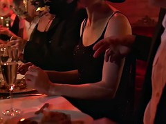 MAGMA FILM Fetish Swinger Party