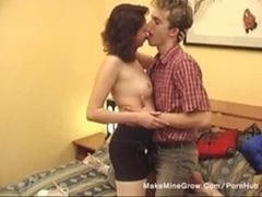 HOT RUSSIAN LICKED H