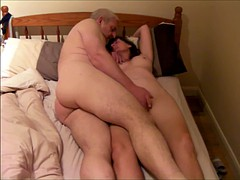 Tickling, Smacking, Handcuffing, Frigging & Fuck for Missus!