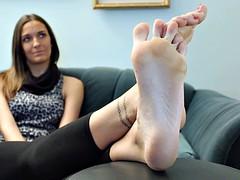 Srxy feet soles