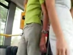 Non-professional Sex On The Bus