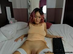 Amateur, Cul, Dansant, Webcam