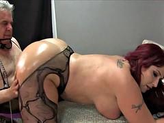 Lécher le cul, Femme dominatrice