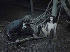 Bondage discipline sadomasochisme, Dominatie, Europees, Extreem, Duits, Hardcore, Latijnse vrouw, Pijn