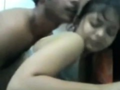 Pakistan Sister Get Fucked By Her Brother on Cam