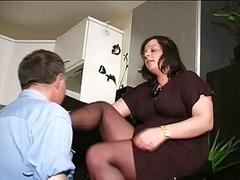 Femme dominatrice, Français, Maîtresse