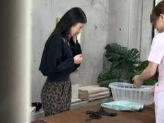 Fem Rub Massage 10(Japanese)